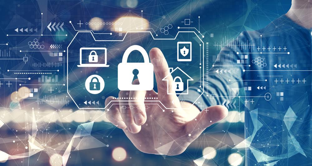 Kibernetska varnost in vloga kvantno odporne kriptografije